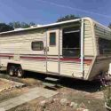 1986 Fleetwood Terry For Sale