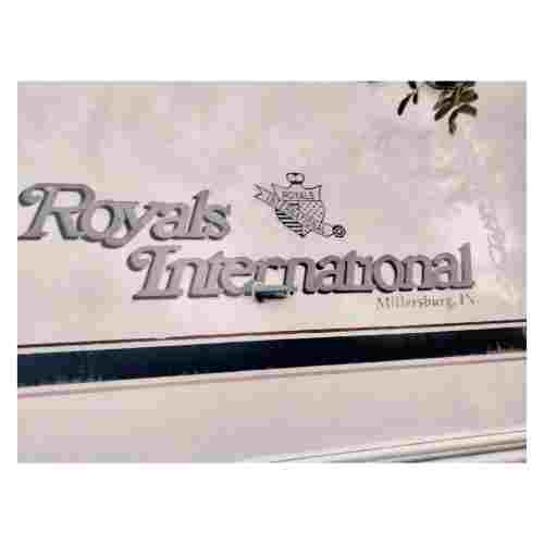 1996 Royal Carriage International For Sale