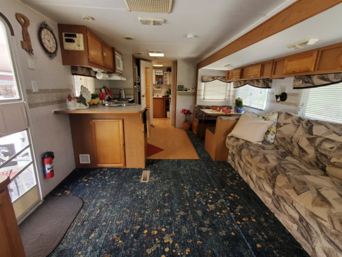 2002 Fleetwood Terry Northwest For Sale