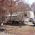 2004 Carriage SLQ 38′ Fifth Wheel RV For Sale