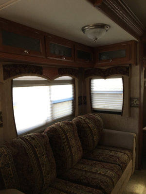 2007 Grand Junction 5Th Wheel 35TMS For Sale