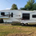 2010 Sabre 35ft Fifth Wheel For Sale