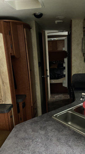 2014 Snow River Travel Trailer For Sale