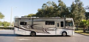 2014 Thor Palazzo For Sale