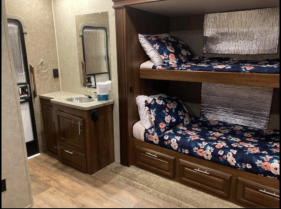 2016 Forest River Wildcat RBX323 For Sale