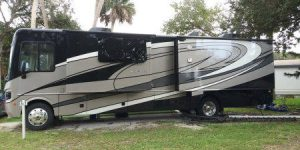 2018 Rambler Vacationer 35P For Sale
