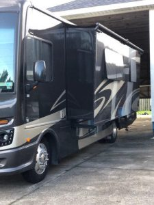 2019 Fleetwood Bounder 33C For Sale