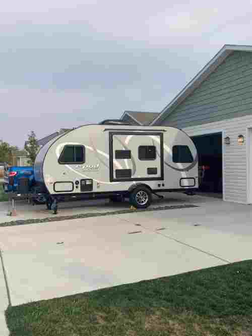 2019 Forest River Rpod For Sale