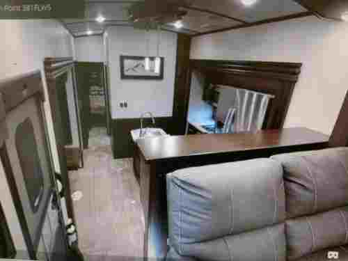 2019 Jayco North Point 381FLWS For Sale