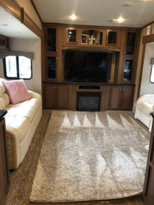 2019 Recreation By Design Monte Carlo 42RL For Sale