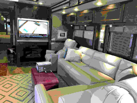 2020 Tiffin Allegro Red 37PA For Sale