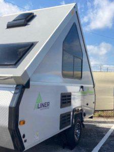 2021 A Liner Scout For Sale