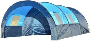 8 Persons Tunnel Tent