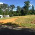 Monroe, Louisiana Extended Stay RV Lots For Rent