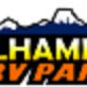 Alhambra Rv Park Has An Immediate Summer Opening For Campground Hosts In Central Montana