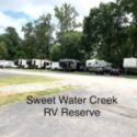 Austell, Georgia,Sweet Water Creek RV Reserve RV Sites For Rent