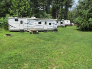 Catskill Mountains, New York RV Lot For Sale