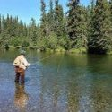 Clearwater State Recreation Area Is Needing A Work Camper Host In Alaska $$