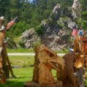 Dahl's Chainsaw Art Is Looking For A Friendly and Outgoing Work Camping Couple In South Dakota