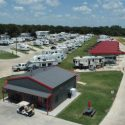 Dallas-Fort Worth, Texas Valley Rose RV Park For Sale