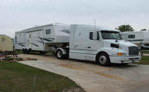 Selecting Your RV