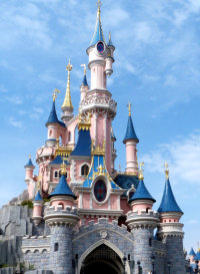 Disneyland RV Parks and Campgrounds in California
