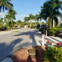 Fort Myers, Florida RV Lot For Rent at Cypress Trails RV Resort