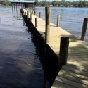 Georgetown, Florida Waterfront RV Property For Sale