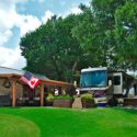 Kerrville Texas RV Lot For Rent