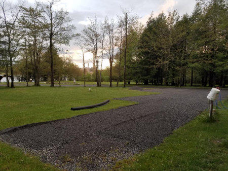 Mount Storm Lake, West Virginia - Lakefront RV Site For Rent