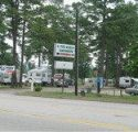 Work Camping Opportunity In Pine Acres Campground In Aiken, South Carolina