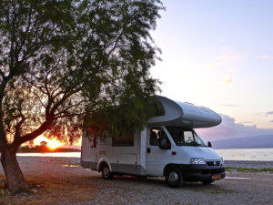 Preventing Your RV From Becoming Damp And Moldy