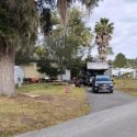 Silver Springs, Florida RV Lot For Rent in Wilderness RV Park