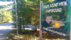 Somes Sound View Campground