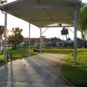 Titusville, Florida RV Lot For Rent at Willow Lakes RV and Golf Resort