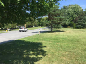 Upstate New York RV Lot For Rent