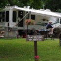 Vermont State Parks Has Multiple Locations Needing General Park Operations Volunteer Couple