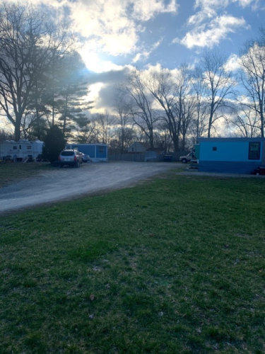 Warsaw, Indiana Mobile Home/RV Campground For Sale